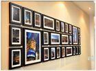 26 PCS White Wood Multi Picture Collage Set Photo Frames Home Decor Wall Mounted | eBay Collage Picture Frames, Picture Frame Sets, Photo Wall Collage, Frames On Wall, Home Decor Hooks, Wall Decor, Room Decor, Home Wedding, Wedding Decor