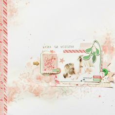 Under the mistletoe. by ania-maria at @Studio_Calico