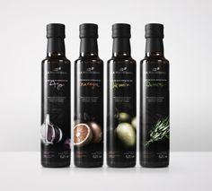 La Masrojana Aromatic Oils