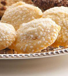 Lemon Sugar Cookies, 2 Dozen by Grey Ghost Bakery on Scoutmob Shoppe