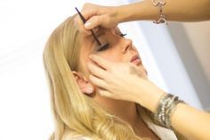Rose Brooke Studio | Bridal Gallery Bridal Gallery, Makeup Designs, Hair Makeup, Stylists, Bride, Studio, Style, Fashion, Wedding Bride