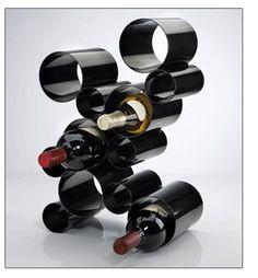 Cru Wine Rack - could diy with pvc pipe Cru Wine, Modern Wine Rack, Deco Restaurant, Pvc Pipe Projects, Modern Leather Sofa, Ideias Diy, Wine Bottle Holders, Bottle Rack, Wine Storage