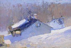 Mary Blair's: Bato Dugarzhapov