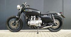 www.motorshopper.nl/Honda-Gold-Wing/Unieke-Honda-GL1000-scrambler     Origineel: Honda GL1000 Goldwing   Bouwjaar: 1978   ...
