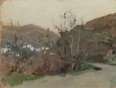 Image result for john singer sargent landscape paintings