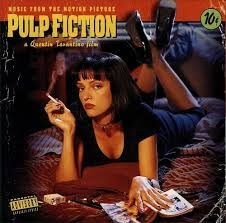 Pulp Fiction (1994) - Peliculas de Culto nº2