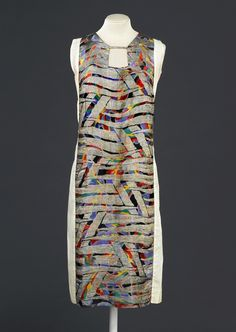 Another Sonia Delaunay design