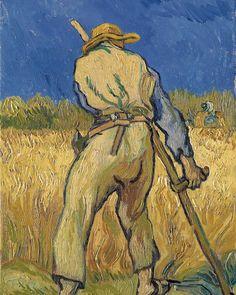 Van Gogh Museum, Vincent Van Gogh, Fine Art, Carpe Diem, Nature, Artist, Painting, Instagram, Collection