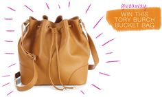 enter to win this tory burch bag! #giveaway // www.jojotastic.com