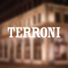 TERRONI Downtown LA - Inside a historic former bank, located in LA's downtown fashion district. Terroni is rooted in traditional Italian cuisine, wine, and culture. We work tirelessly to give our customers a distinctly southern Italian experience.