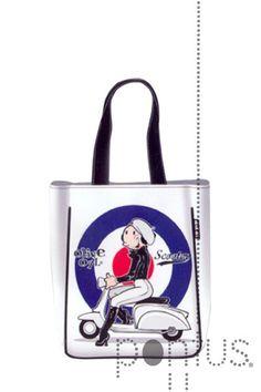 Bolsa Olive Oyl scoter shopping ref.65107 | JB