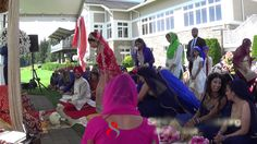 Sikh Destination Wedding in Northwest by Destination Weddings, Priest, North West, Entrance, Groom, Indian, Bride, Celebrities, Image