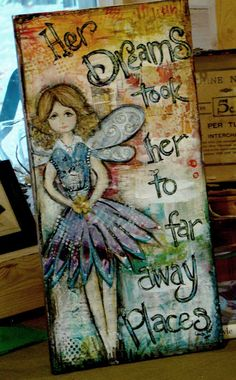 Linda Peterson: CRAFTS { DIY: JEWELRY: HANDMADE HOME} Creative LIFE: Soul Journal Week 2 - DREAMING IN FAR AWAY PLACES + Arts Journal Prompts