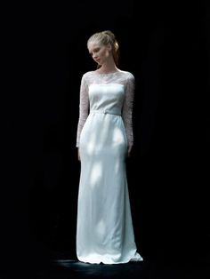 Ee-Lyn Tang, Bridal wear designer from Singapore | The First Dance