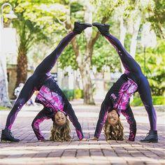 die 104 besten bilder zu yoga posen  akrobatik gymnastik
