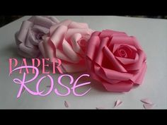 Pop up card flower mothers day crafts tutorial pop up card diy paper flowers wall art room decor how to make paper flower wall hanging easy and simple youtube mightylinksfo