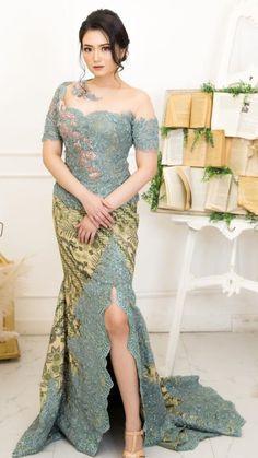 Kebaya Dress, Formal, Model, Dresses, Style, Fashion, Preppy, Vestidos, Swag