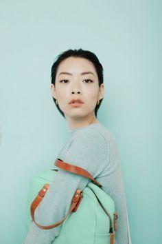 Ally Capellino Lookbook by Agnes Lloyd-Platt | Trendland