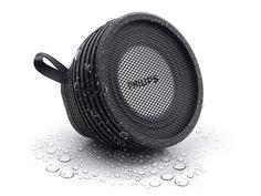 Philips splash proof wireless portable speaker SB2000B | Flickr - Photo Sharing!