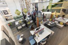 China International Furniture Fair 2016, Guangzhou – China » Retail Design Blog