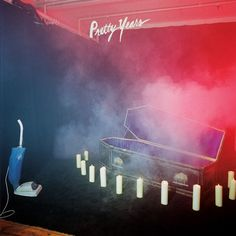 "Cymbals Eat Guitars ""Pretty Years"" LP"