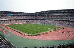 Image 3 Nissan Stadium, Where The Sun Rises, Meiji Restoration, Kanagawa Prefecture, Sea Of Japan, Club World Cup, Kyushu, Kamakura, Juventus Fc
