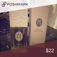 Jessica McClintock perfume 3.4 OZ Large/Full size perfume, new. 3.4 fl oz. Other