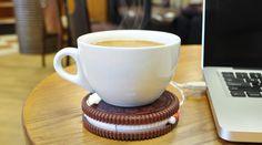 Para los amantes del café: cinco tazas con diseños únicos