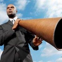 Het einde van interruptie marketing is in zicht en allang geen stip meer aan de horizon.