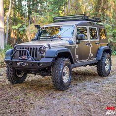 JEEP TOY OR REAL JEEP? #jk #jku #jkuoverand #jeep #jeeps #wrangler #rubicon #4x4 #JEEPFLOW