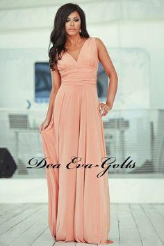 """Платье Селена http://tagbrand.com/pz/963328 Летнее Платье""""Selena Summer"""" в пол и сборкой на талии. Цвет """"Кремовый"""" Заказ http://vk.com/design.studio.ateya Цена - 5500 рублей Ткань Масло"""