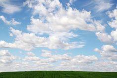 sky with clouds by Iuliia Malivanchuk #IuliiaMalivanchukFineArtPhotography #ArtForHome #FineArtPrints #HomeDecor #sky #clouds #sunrise #summer