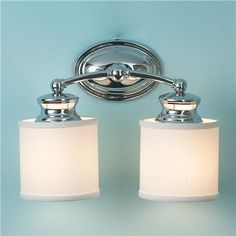 Pick and Pair Bath Light Hardware Only - 2 Light No Shades