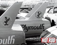◆Plymouth Roadrunner Superbirds◆