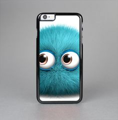 The Teal #Fuzzy Wuzzy Skin-Sert Case for the Apple #iPhone and Samsung #Galaxy De,  View more on the LINK: http://www.zeppy.io/product/gb/3/212176927/
