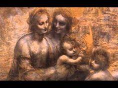 (2) Leonardo, Virgin and Child with St Anne and St John the Baptist (Burlington House Cartoon) | Leonardo da Vinci | Khan Academy