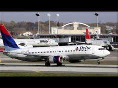 Delta Flight Attendants Get in Fist Fight, Plane Lands