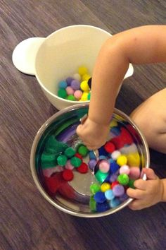 Hassle Free Housewife: Easy Educational Activities for Toddlers (18-24 months and older) That You Can Do At Home