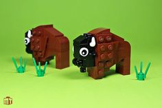 There are not enough LEGO mammoths in the world   The Brothers Brick   The Brothers Brick