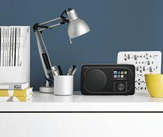 Fantechnology: Evoke F3 di Pure: la nuova radio DAB+ con Spotify