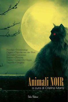 Prezzi e Sconti: #Animali noir  ad Euro 4.99 in #Aa vv #Book gialli