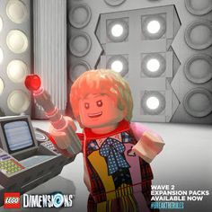 News Entertainer: LEGO Dimensions celebra 52º aniversário de Doctor Who The Avengers, Age Of Ultron, Winter Soldier, Dr Who Lego, Pokemon Go, Doctor Who, The Expanse, Cinema, Family Guy