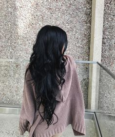 Details about Brazilian Body Wave Human Hair 4 Bundles of Connie Remy Hair Wavy Ex . - Details about Brazilian Body Wave Human Hair 4 Bundles of Connie Remy Hair Wavy Extensions, # - Indian Hair Accessories, Flower Hair Accessories, Brunette Girls, Curly Hair Styles, Long Dark Hair, Wavy Black Hair, Indian Hairstyles, Black Hairstyles, Weave Hairstyles