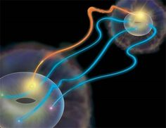 Donuts, math, and superdense teleportation of quantum information