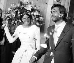 WEDDING AND BRIDE: MARTA RIUMBAU - Fashion Blog Barcelona | Mes Voyages à Paris