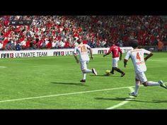 FIFA 13 Seasons - #64-71 Division 1!