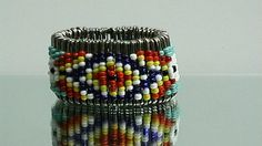 Tribal Cuff Safety Pin Bracelet Free Shipping coupon by temmadolla