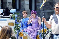 Disney's 'Descendants' | ... » Disney's The Descendants unveils costumes and set pics emerge
