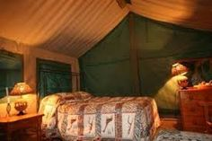 Inside the tents. Tents, Bed, Furniture, Home Decor, Teepees, Decoration Home, Stream Bed, Room Decor, Home Furnishings