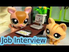 LPS Where's Lisa? - Mommies Part 38 Littlest Pet Shop Series Movie LPS Mom Babies Bulldog - YouTube